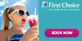 First Choice Holidays 2016